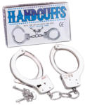 Seven Creations Catuse Large Metal Handcuffs With Keys
