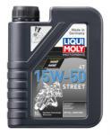 LIQUI MOLY Motorbike 4T Street 15W-50 1L