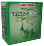 FAVISAN Ceai Branca Ursului, Favisa, 50 g