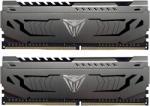 Patriot Viper Steel 64GB (2x32GB) DDR4 3600Mhz PVS464G360C8K