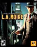 Rockstar Games L.A. Noire (PC) Játékprogram
