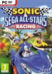 SEGA Sonic & SEGA All-Stars Racing (PC)