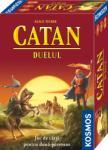 Kosmos Joc de carti Catan - Duelul
