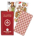 Piatnik Carti de Tarot Bonmarche 78 - cutie rosie