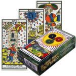 The United States Playing Card Company Carti de Tarot Esoterico