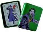 Cartamundi Carti de joc in cutie metalica de colectie - Joker