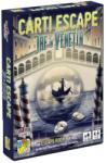 Ludicus Carti Escape - Jaf in Venetia, ed. 2