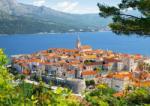 Castorland Korcula Croatia 3000 (300266) Puzzle