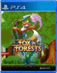EuroVideo Medien Fox n Forests (PS4) Software - jocuri