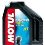 Motul Outboard Tech 10W-30 2L