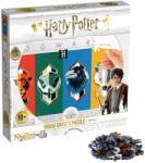 Winning Moves Harry Potter - Roxforti házak 500 db-os