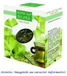 Parapharm Ceai Ginkgo Biloba Frunze 75 g Parapharm