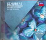 DECCA Franz Schubert: Moments Musicaux, Piano Sonata D960