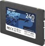 Patriot Burst Elite 2.5 240GB SATA3 (PBE240GS25SSDR)