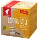 Julius Meinl Komposztálható kapszulák Inspresso Espresso Decaf
