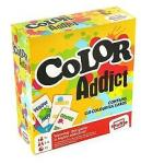 Shuffle Carti de joc Color Addict