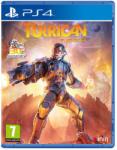 ININ Games Turrican Flashback (PS4) Software - jocuri