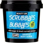 Beauty Jar Scrub pentru corp - Beauty Jar Souffle Scrubbles Bubbles Body Scrub 140 ml