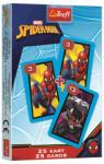 Trefl Trefl: Spiderman - joc de cărți Păcălici (8484)