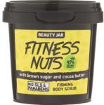 Beauty Jar Scrub pentru corp Fitness Nuts - Beauty Jar Firming Body Scrub 200 g
