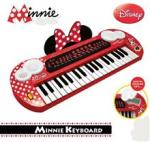 Reig Musicales Keyboard Minnie (RG5252) - ventumkids