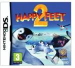 Warner Bros Games Happy Feet 2 (Nintendo DS) J�t�kprogram