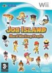 Hudson Job Island Hard Working People (Wii) Játékprogram