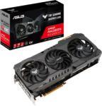 ASUS Radeon RX 6900 XT TUF GAMING 16GB GDDR6 256bit (TUF-RX6900XT-O16G-GAMING) Videokártya