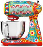 Smeg Dolce&Gabbana SMF03DGEU Robot de bucatarie
