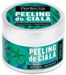 Perfecta Scrub pentru corp Alge marine și Minerale - Perfecta Sea Algae & Minerals Body Scrub 225 ml
