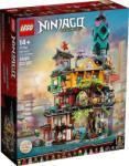 LEGO Ninjago - Városi Lombház (71741)