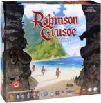 Fantasy Flight Games Настолна игра Robinson Crusoe - Adventure on the Cursed Island (064PLG) - ozone