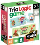 Headu Joc logic Trio Headu