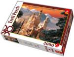 Trefl Neuschwanstein kastély 3000 (33025)