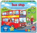 Orchard Toys Joc educativ Autobuzul BUS STOP