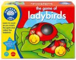 Orchard Toys Joc Buburuzele Ladybirds