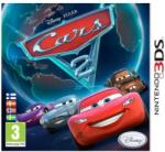 Disney Cars 2. (Nintendo 3DS)