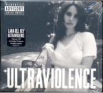 Lana Del Rey Ultraviolence Deluxe ed. Digipak (cd)