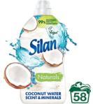 SILAN Naturals Coconut Water Scent & Minerals 1, 45l (58 lemosás)