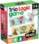 Headu Joc Logic Trio - Headu (he20782)