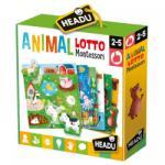 Headu Montessori - Sa Potrivim Animalele - Headu (he22847)