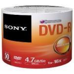 Sony DVD-R 4.7GB 1x-16x SONY (015-035)