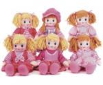 Maria King 50 cm-es klasszikus játékbaba