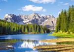 Castorland Misurina tó,Olaszország 3000 db-os (C-300198)