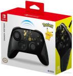 Nintendo Switch Horipad Pikachu Black Gold Gamepad, kontroller