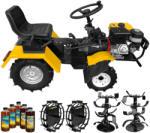 Agropro Progarden (4WDMTG) Motosapa