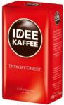 IDEE KAFFEE Cafea macinata decofeinizata IDEE Kaffee 500g