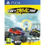 Perp Can't Drive This (PS4) Software - jocuri