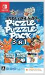 Rainy Frog Piczle Puzzle Pack 3 in 1 (Switch) Software - jocuri
