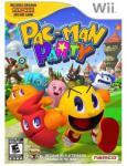 BANDAI NAMCO Entertainment Pac-Man Party (Wii) Játékprogram